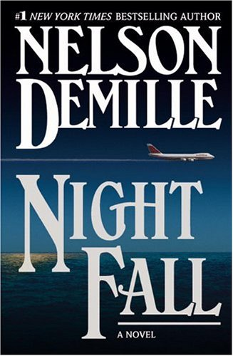 Night Fall, NELSON DEMILLE