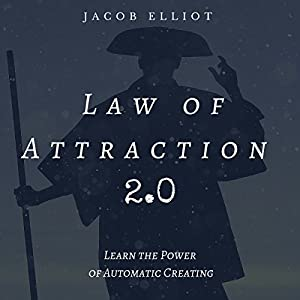 Law of Attraction 2.0 Audiobook