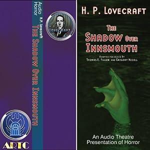 The Shadow Over Innsmouth - H. P. Lovecraft , Thomas E. Fuller