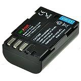 ChiliPower Pentax D-Li90, DLi90 Battery (1700mAh) for Pentax 645D, 645Z, K-01, K-3, K-5, K-5 II, K-5 IIs, K-7
