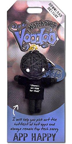 Watchover Voodoo App Happy Voodoo Novelty