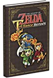 The Legend of Zelda: Tri Force Heroes Collector's Edition Guide