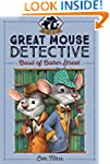 Basil of Baker Street (The Great Mous...