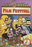 echange, troc Les Simpson : Film Festival