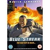 Blue Streak [DVD] [1999]by Martin Lawrence