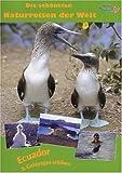 DVD Cover 'Ecuador & Galapagos erleben