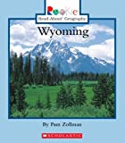 img - for Wyoming (Rookie Read-About Geography) book / textbook / text book