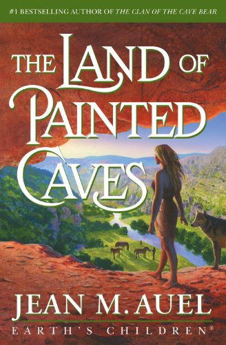 THE LAND OF PAINTED CAVES: A Novel