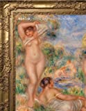 Renoir in the Barnes Foundation