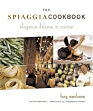 Image of The Spiaggia Cookbook: Eleganza Italiana in Cucina