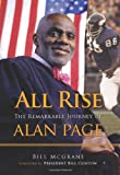 img - for All Rise: The Remarkable Journey of Alan Page book / textbook / text book