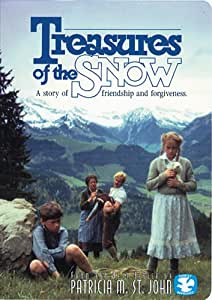 Treasures of the Snow - A Story of Friendship and Forgiveness