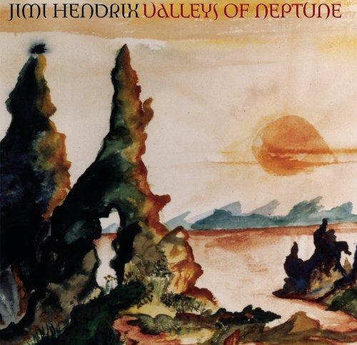 Valleys of Neptune artwork