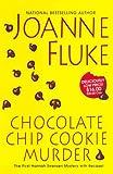 Chocolate Chip Cookie Murder (Hannah Swensen Mysteries) (0758213506) by Fluke, Joanne
