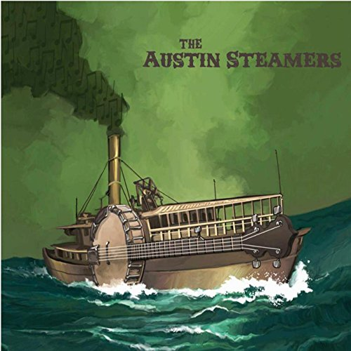 The Austin Steamers (Austin Steamers compare prices)