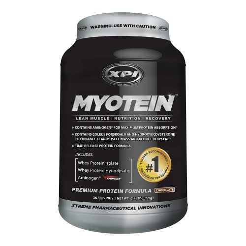 Best protein shake for muscle growth and fat loss
