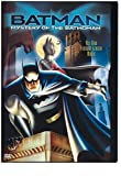 Batman: Mystery of the Batwoman [DVD] [2003] [Region 1] [US Import] [NTSC]
