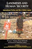 img - for Landmines and Human Security (Suny Series in Global Politics) book / textbook / text book