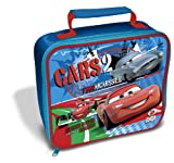 Disney Cars 2 Lunch Bag