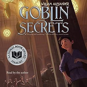 Goblin Secrets Audiobook