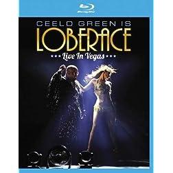 Loberace-Live in Vegas [Blu-ray]