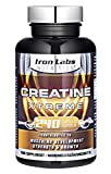 Creatine Xtreme: Advanced Creatine Monohydrate tablets (4,200mg Dosage - 240 Capsules) Advanced Creatine supplement stacked with ALA for Muscular Strength, Growth & Development (240 Capsules)