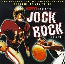 ESPN Presents: Jock Rock, Volume 1