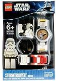 Lego - 9001949 - Accessoire Jeu de Construction - Star Wars Montre Storm Strooper