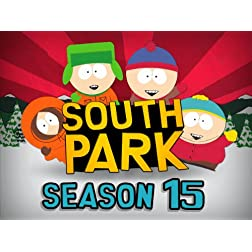 South Park Season 15