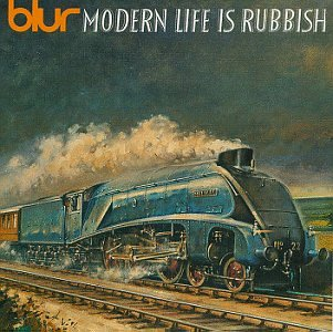 Blur - Modern Life Rubbish - Lyrics2You