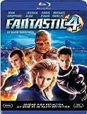 Fantastic 4 [Blu-ray] (Bilingual)