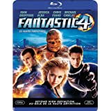 Fantastic Four [Blu-ray]by Hd/Blu