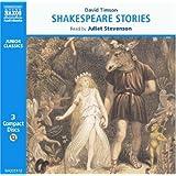 Shakespeare Stories (Junior Classics)