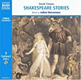 David Timson Shakespeare Stories (Junior Classics)