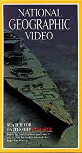 Nat'l Geo: Search for Battleship Bismarck [Import]