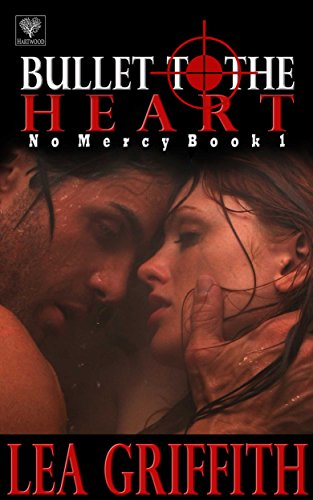 She is a trained killer and tougher than nails. Revenge was the only thing on her mind until she meets Rand…  Lea Griffith's bestseller Bullet to the Heart (No Mercy Book 1) is free in today's Kindle freebie alert!