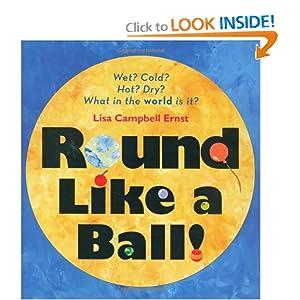 Round Like a Ball