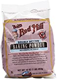 Bob's Red Mill Baking Powder - 16 oz