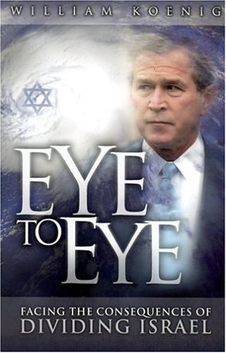 Eye to Eye: Facing the Consequences of Dividing Israel leslie stein the making of modern israel 1948 1967