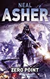 Zero Point (Owner Trilogy 2) Neal Asher