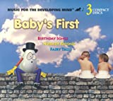 echange, troc Various Artists - Baby's First: Birthday Songs