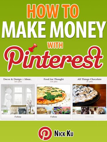 How To Make Money With Pinterest