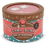 Melissa & Doug Camp Bunk Box of Questions