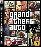 Image of Grand Theft Auto IV (PS3)