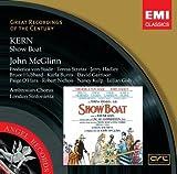 Kern & Hammerstein II: Show Boat - Frederica von Stade, Teresa Stratas, Jerry Hadley, Bruce Hubbard, John McGlinn, London Sinfonietta & Ambrosian Chorus