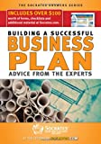 Building a Successful Business Plan: Advice from the Experts with CDROM (Socrates Answers)