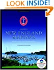 Atlantic Cruising Club's Guide to New England Marinas (Book & CD-ROM)