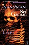 Sandman TP Vol 07 Brief Lives New Ed...