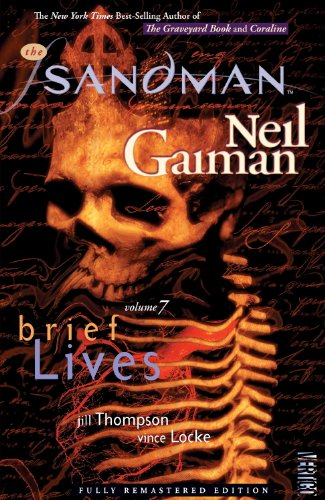 The Sandman - Volume 7 (Sandman (Graphic Novels))
