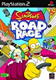 echange, troc Simpsons road rage